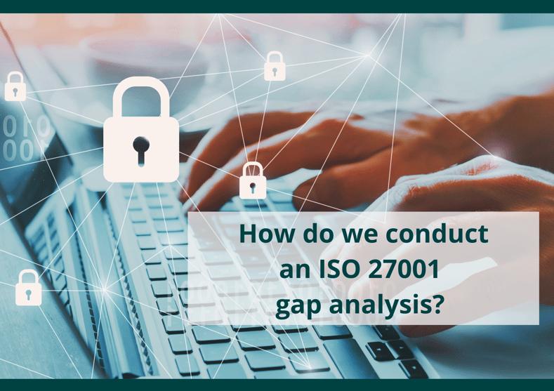 Blog 3 - How to conduct gap analysis