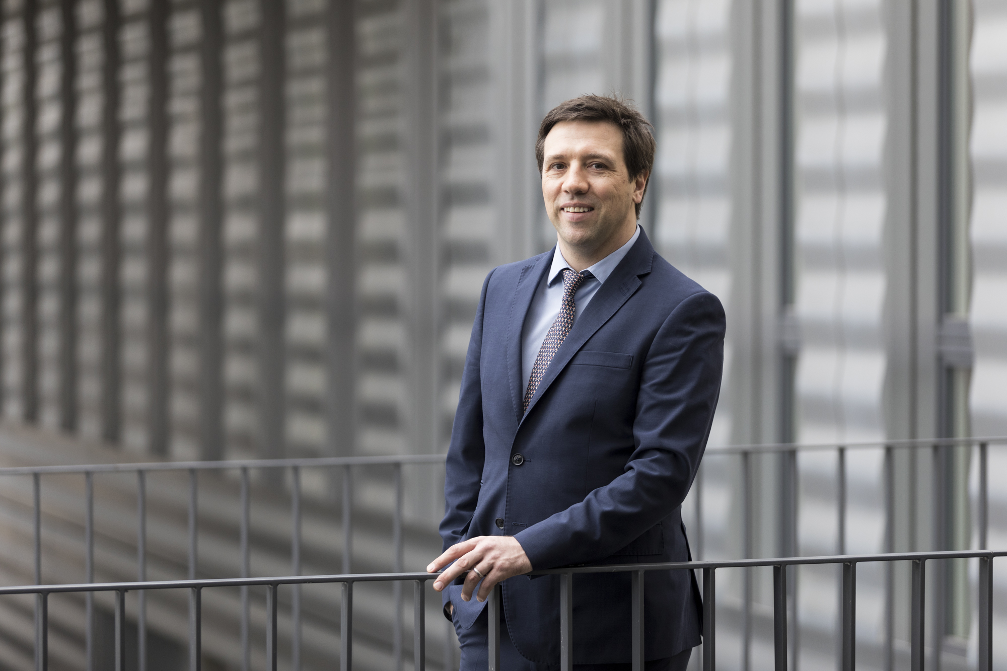MOD1 CEO Spotlight: Dylan Johnston