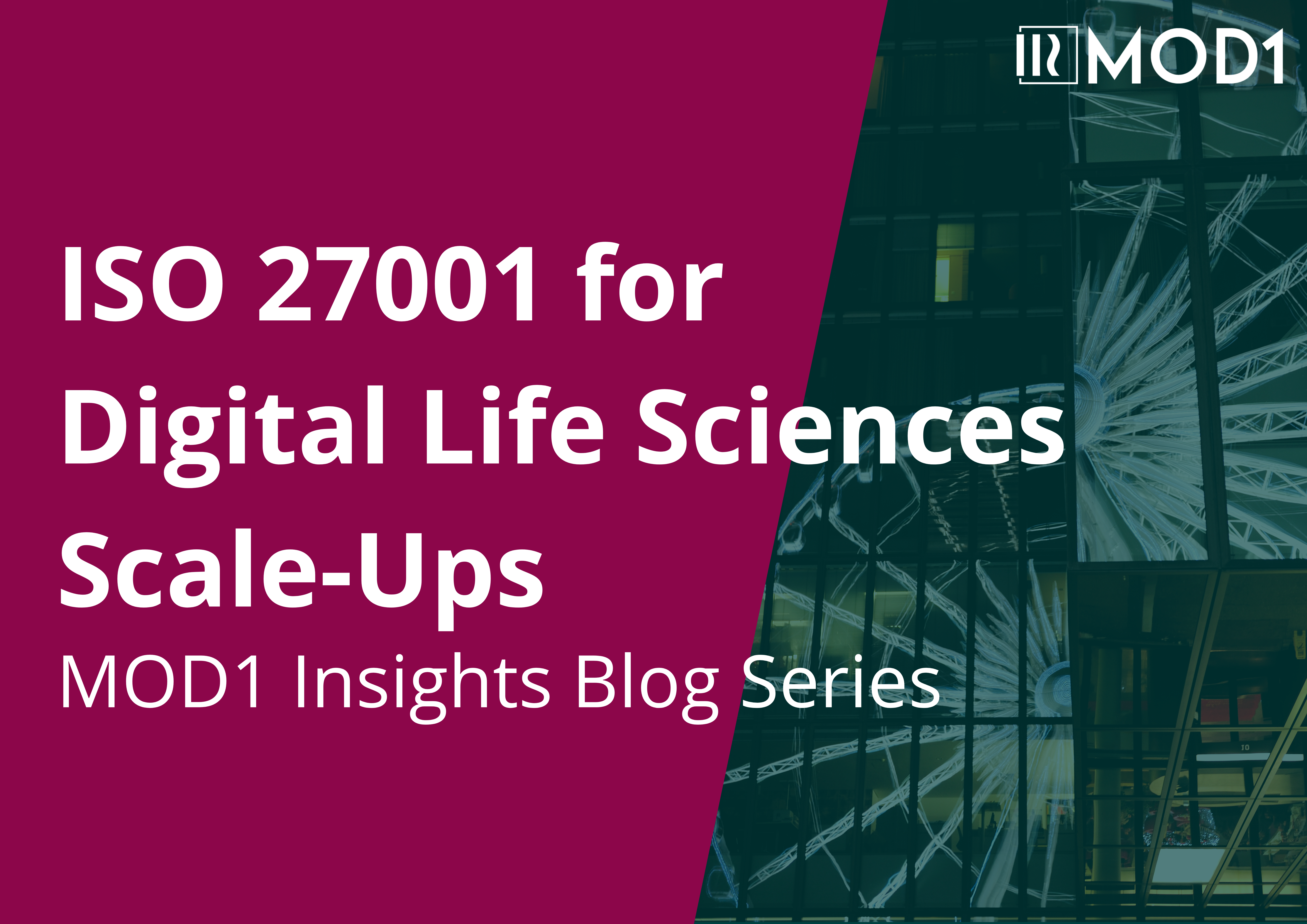 How to Assess your Certification Readiness with an ISO 27001 Gap Analysis